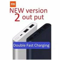POWERBANK XIAOMI Mi Pro 2i 10000mAh 2 USB FAST CHARGING PB Mi2i - PLM0