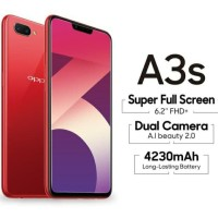 Oppo A3S - 2/16 GB