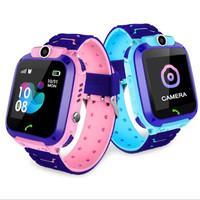 Koleksi Smart Watch Kids Camera GPS Anti Hilang Model Baru IMOO S12
