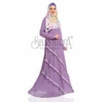 SHASMIRA Gamis Ghayda Dress
