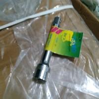 Sambungan Kunci Sok Tekiro 5inch Extension Bar Tekiro lab equipment