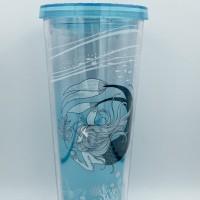 Starbucks Tumbler - Blue Siren - Venti Size - 710 ml
