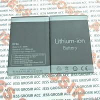 Baterai Battery Original Double Power HUANGMI M3 M5 Galaxy A69 KF36