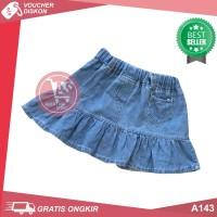 Rok Anak Rok Jeans Anak Celana Jeans Anak Celana Anak Perempuan Mika