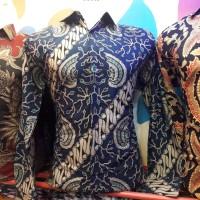 baju batik baturaden