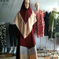 Baju Gamis Wanita
