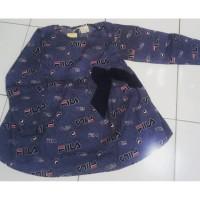 Dress anak Fila Navy