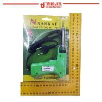 Solder Pistol Tembak Nankai / Soldering Gun