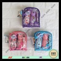Cussons Baby Gift MINI Bag Paket Cussons Paket Perawatan Mandi Bayi