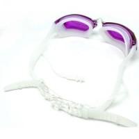 Grilong Kacamata Renang dengan Penutup Telinga - A380