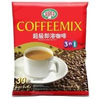 SUPER 3IN1 INSTANT COFFEEMIX 30'S 20GR
