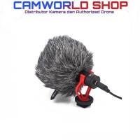 Boya Wireless Microphone MM1 / BY-MM1 / BY-MM-1