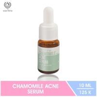 SERUM WAJAH Evershine Serum Chamomile Acne - solusi kulit berjerawat