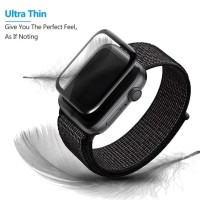 Tempered Glass Full Glue 3D Apple Watch iwatch 42mm