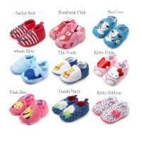 Sepatu Bayi / Prewalkers Anak / Sepatu Prewalkers Bayi Lucu