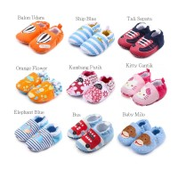 Prewalkers Anak / Sepatu Bayi / Sepatu Prewalkers Bayi Lucu