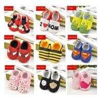 Sepatu Anak / Prewalkers Bayi / Sepatu Prewalkers Bayi Lucu