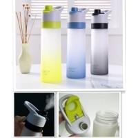 Botol Minum Sport / Gym / Botol Spray H-92 650ml Tahan Panas & Dingin