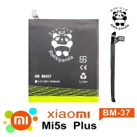 Baterai Xiaomi Mi 5s Plus Mi5s Plus BM37 BM-37 Double IC Protection