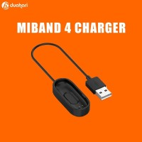 Mi Band 4 Charger Replacement Miband 4 Kepala Kabel USB