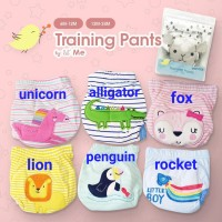 Training Pants Baby Celana Pipis Toilet Training Bayi Lil Me