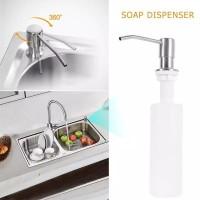 KItchen Sink Liquid Soap Dispenser