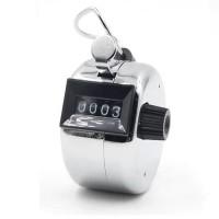 Tasbih Hand Tally Counter Alat Hitung Manual Oleh Oleh Haji