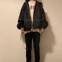 Fog Fear of God 6th Collection Hoodie Jacket