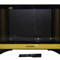 AOYAMA TV LED 20 Inch MURAH FREE ANTENA PRXV