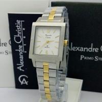 jam tangan wanita Alexandre christie original AC 1013 LH