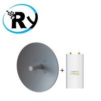 Paket Ubnt Rocket M5 IgniteNet FD5-30R Dish 30dBi