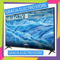 LG 55 UM7300 LED TV SMART UHD 4K HDR ACTIVE IPS MAGIC REMOTE NEW