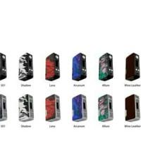 Authentic Famovape Magma 200w TC Box Mod Only Vape Vapor Vaporizer