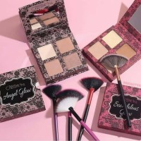 BEAUTY CREATIONS HIGHLIGHTER PALLETE / BEAUTY CREATIONS SCANDALOUS GLO