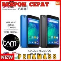 [ TAM ] Redmi Go Ram 1GB - 8GB [ Snap Dragon - Android One ] Garansi