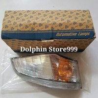 Lampu Sein Atas Reflektor Mitsubishi PS 110/PS 125 Canter - Hrg Satuan