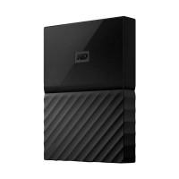 WD My Passport 1TB Harddisk External 2.5 USB 3.0 Resmi