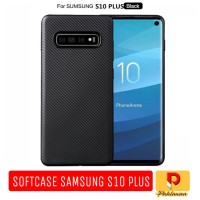 Case Samsung Galaxy S10 Plus Ultra Slim Premium Softcase S10 Plus