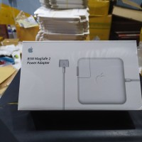 CHARGER APPLE MACBOOK MAGSAFE 2 PRO RETINA DISPLAY 85W ORIGINAL 100%