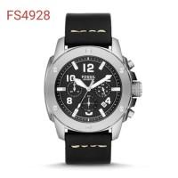 Jam Tangan Pria FOSSIL FS4928 Original 0938