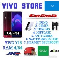 Info Vivo Y15 Katalog.or.id