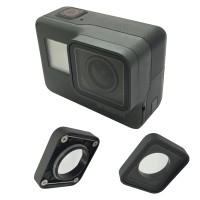 [Import] Penutup Lensa Pengganti Untuk Kamera GoPro Hero 5 / 6 Warna