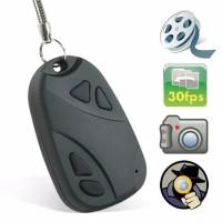 Spycam Model Gantungan Kunci Kamera Car Key