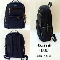 tas ransel TUMI 1800 fashio pria/wanita tas laptop trendy