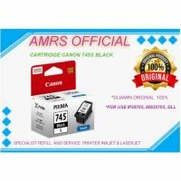 CATRIDGE TINTA CANON 745s BLACK IP2870 MG2570 MX497