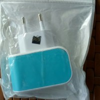 Charger USB 3 Port