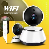 1080P IP CAM HD Wifi IP Security Camera Wireless CCTV Home Network