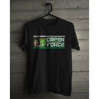 T Shirt Persebaya Green Nord 1927 Green Force