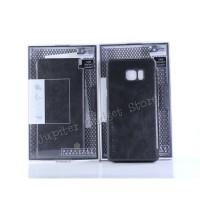 Nillkin Qin Samsung Galaxy Note 7 I Note FE Leather Flip Case - Ori
