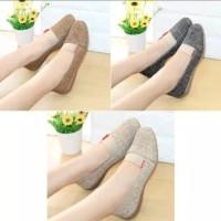 Sepatu Wanita Flat Shoes ballerina flastshoes AEL VAN MULLER